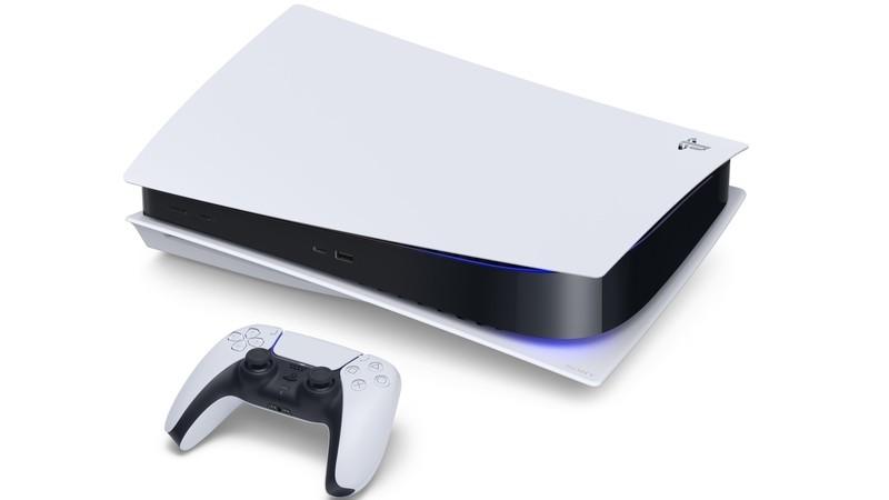 日本PS5累計銷量突破100萬臺 其中數字版銷售165235臺