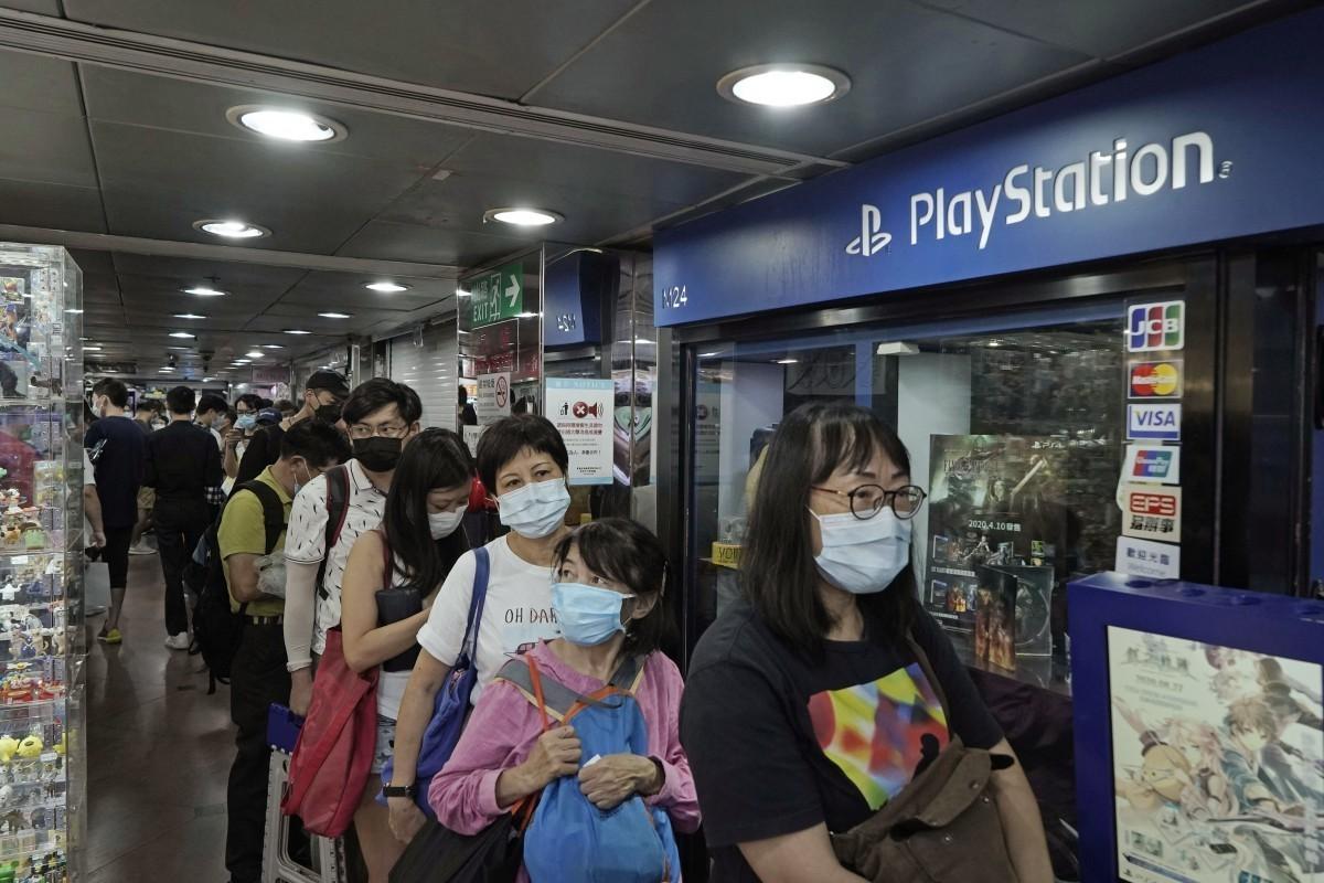 日本PS5累计销量突破100万台 销售速度超越PS4