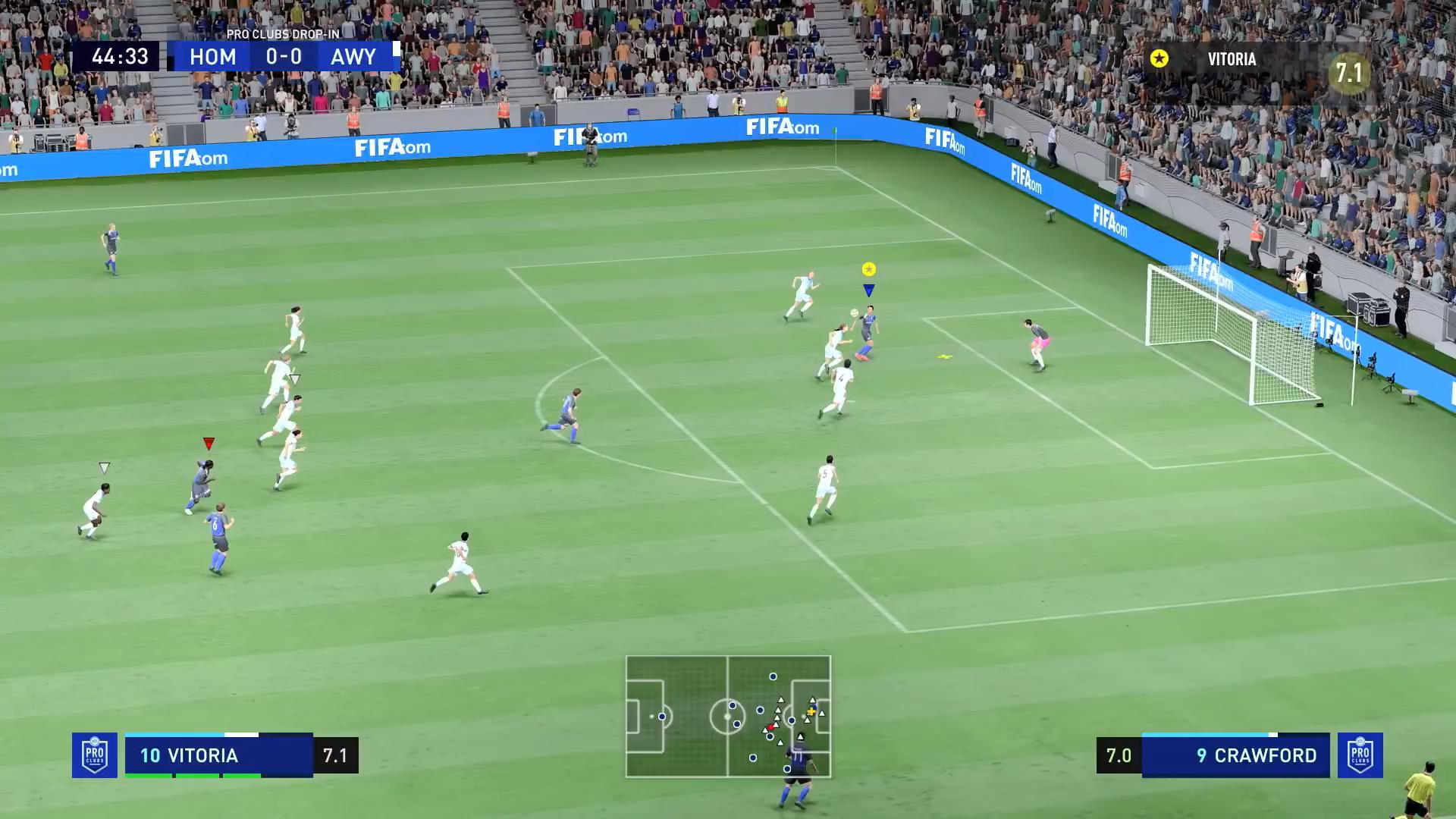 《FIFA 22》职业俱乐部玩法预告 组建俱乐部召集球队