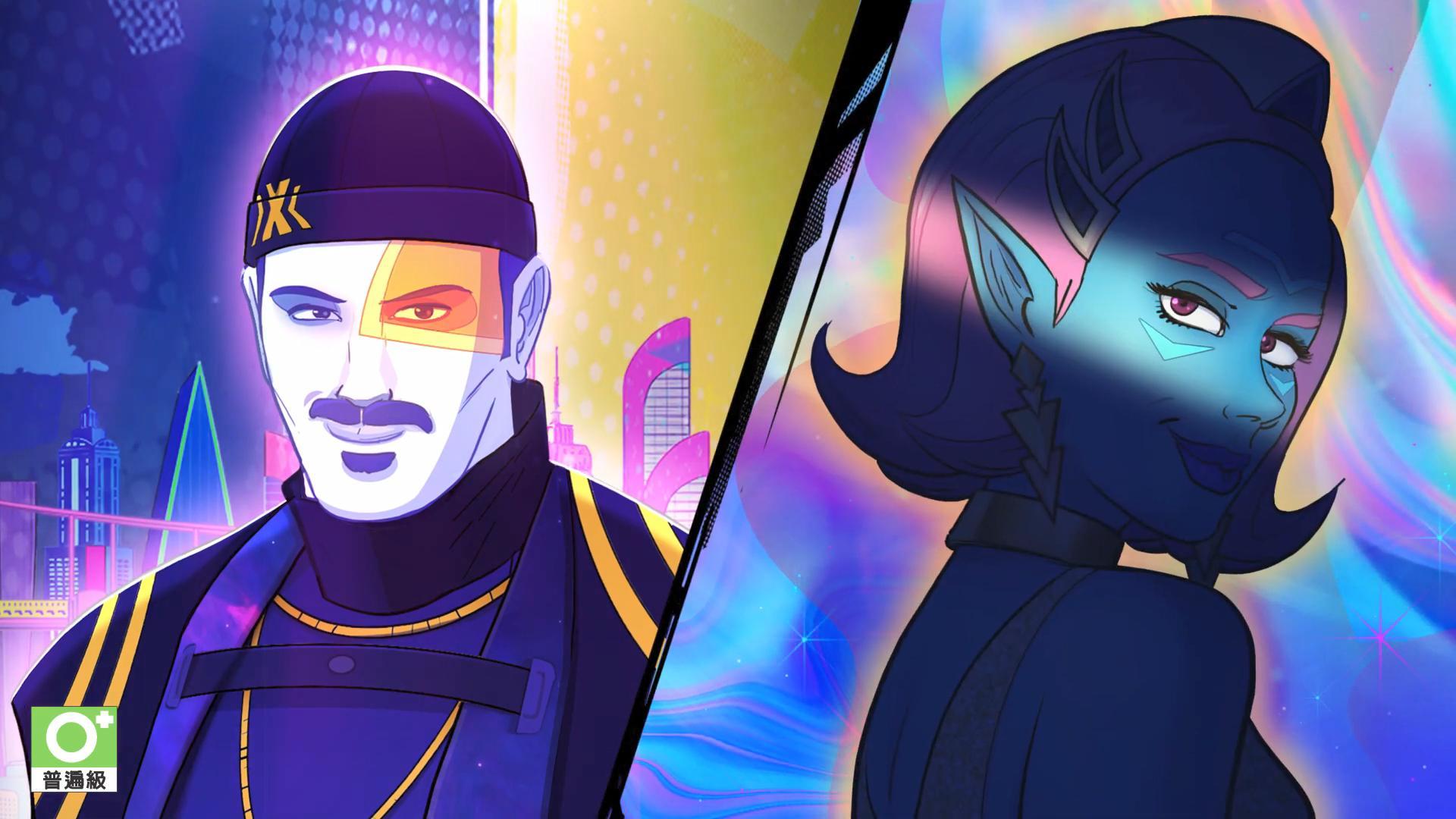 《舞力全开2021》第四季揭露预告片 抢先体验《舞力全开2022》