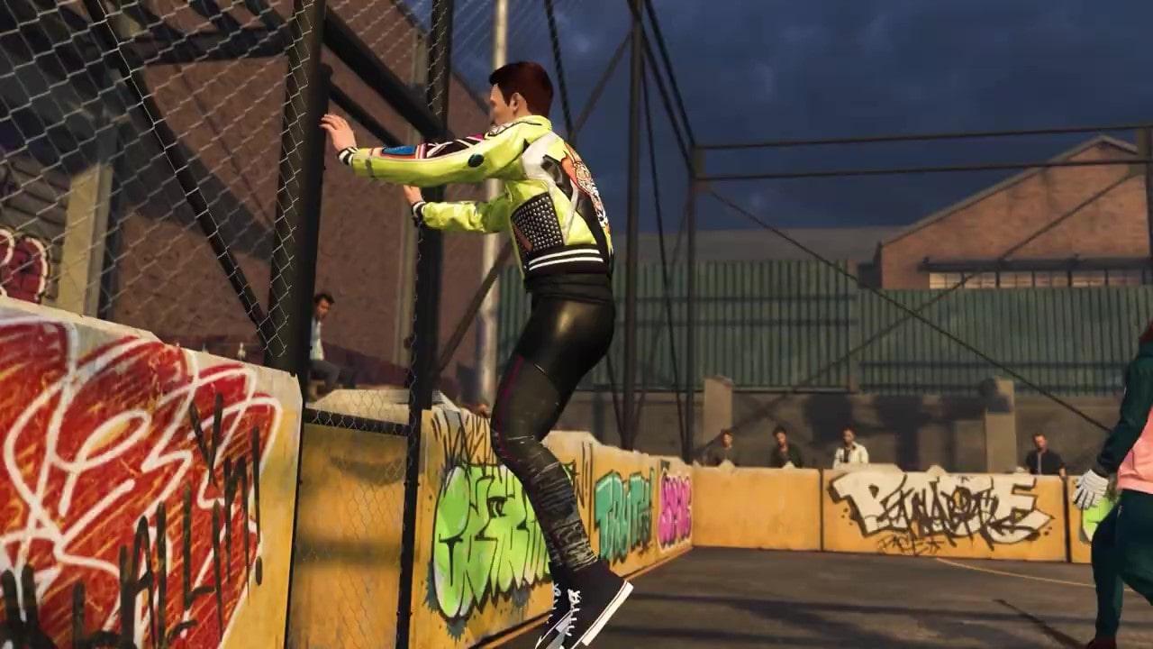 《FIFA22》Volta深入探索预告 详细介绍Volte模式