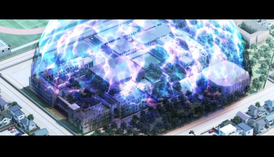 日式校园RPG《罪恶王权》发布全新预告 10月14日登陆主机