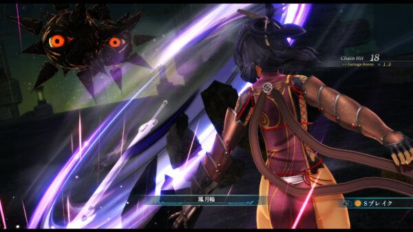 Falcom公布《英雄传说:黎之轨迹》四位新角色信息