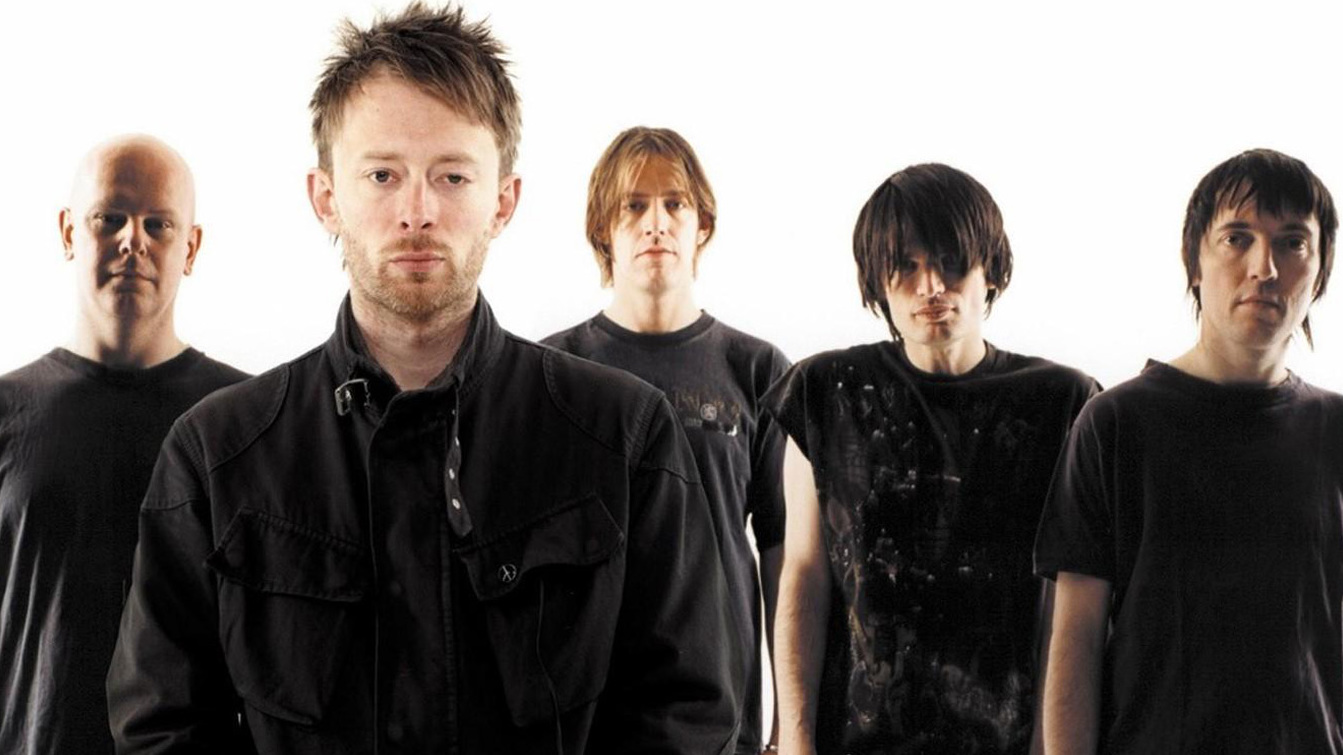 英国摇滚乐队电台司令专辑纪念 PS5举办数字展览插图3
