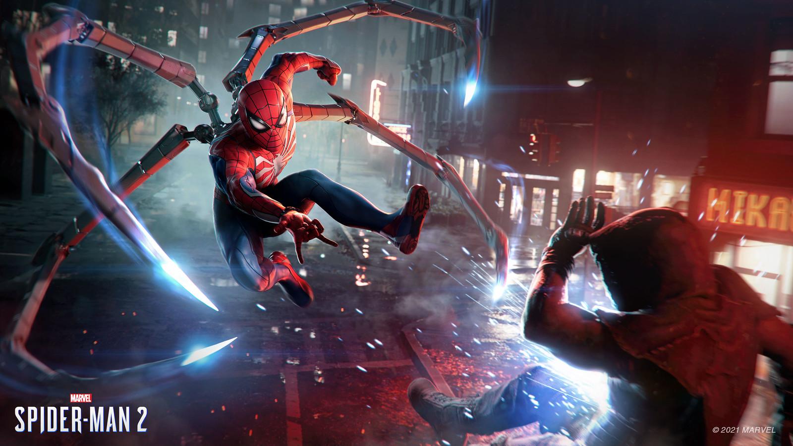 《漫威蜘蛛侠2》毒液配音演员公布 黑人男星托尼·托德插图5