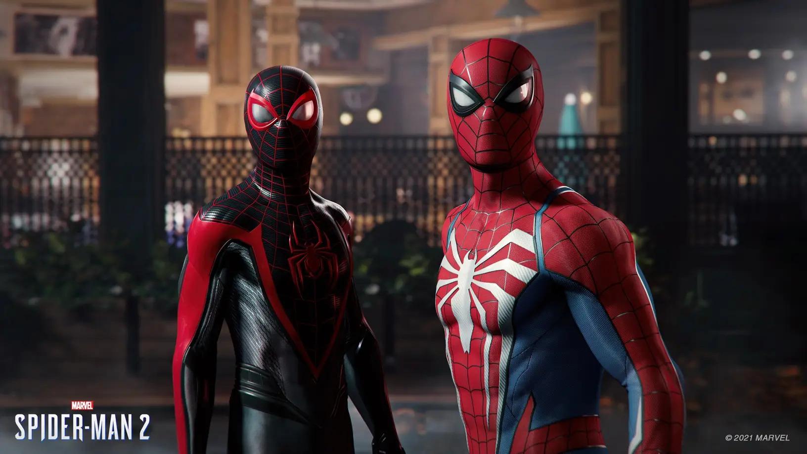 《漫威蜘蛛侠2》毒液配音演员公布 黑人男星托尼·托德插图7
