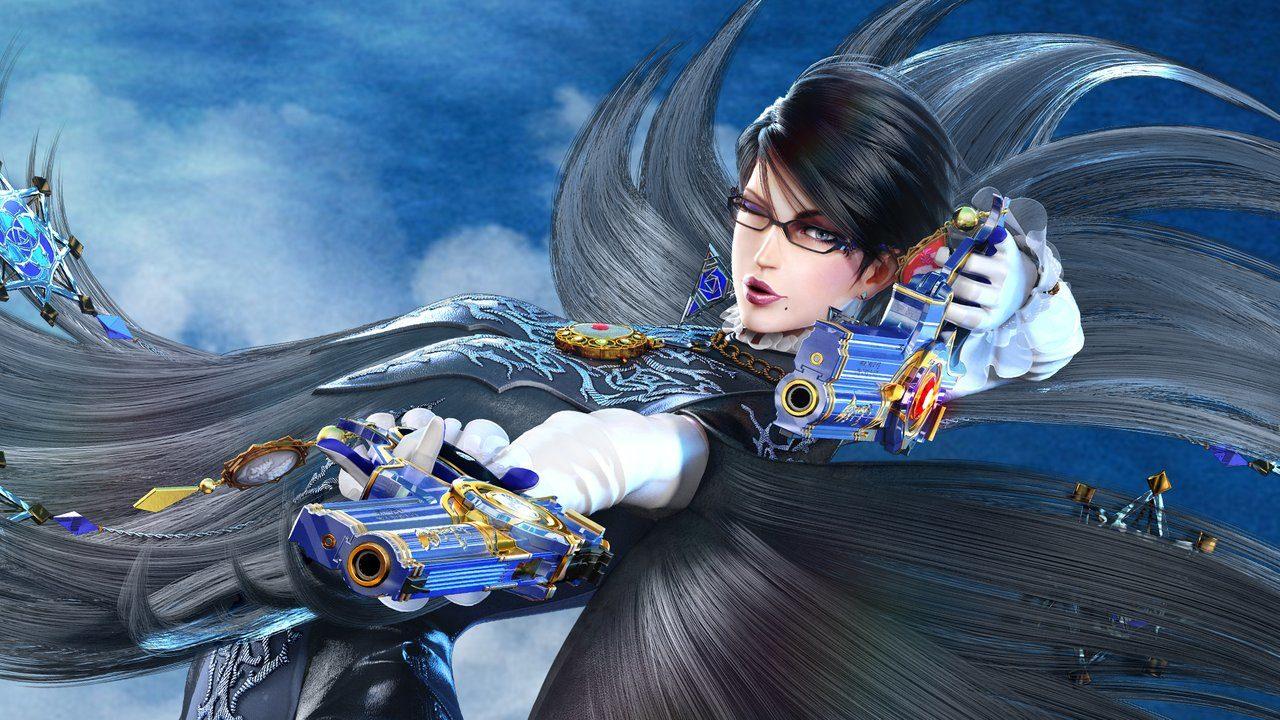 白金:《猎天使魔女3》开发顺利 粉丝们不用担心插图1
