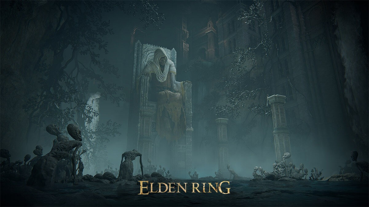 《艾尔登法环》公布新截图 冒险之旅前方阴云密布插图3