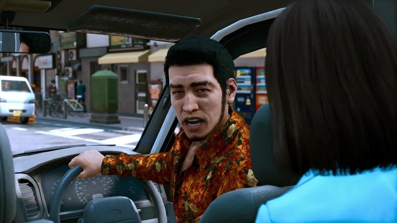 《审判之逝:湮灭的记忆》试玩版16分钟PS5实机发布 9月24日正式上线插图7