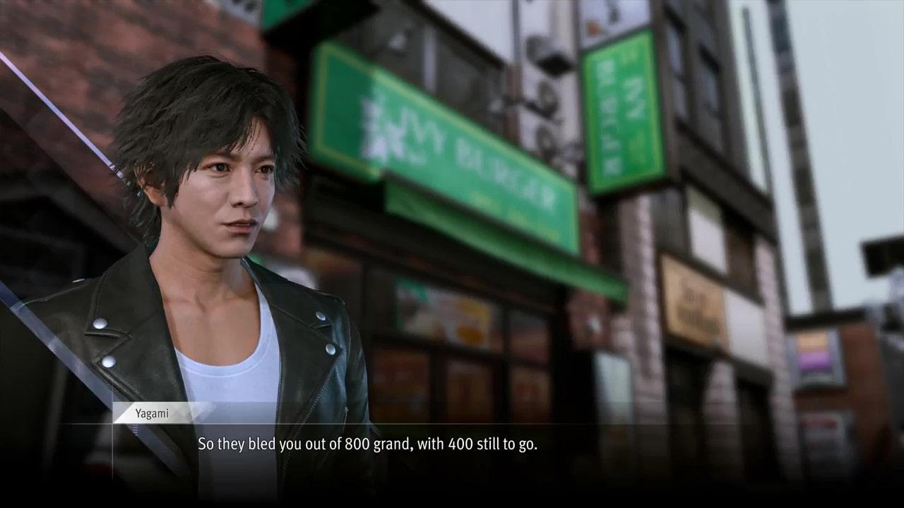 《审判之逝:湮灭的记忆》试玩版16分钟PS5实机发布 9月24日正式上线插图9