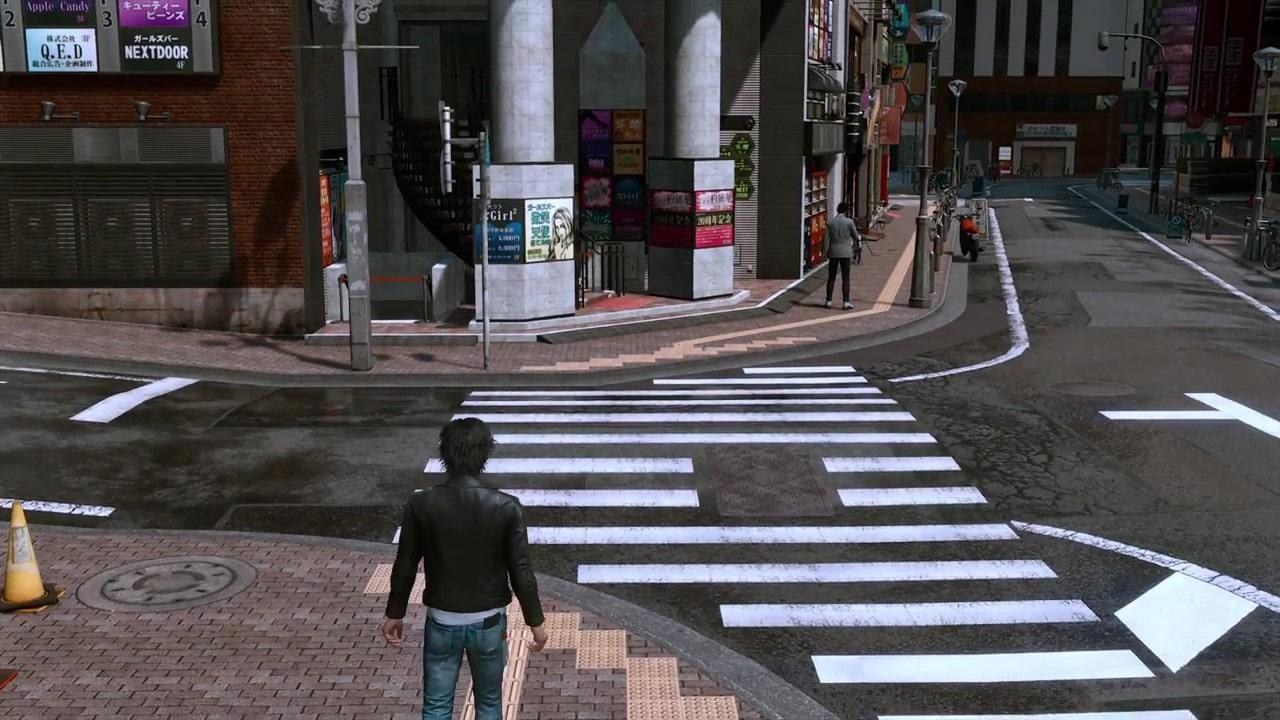 《审判之逝:湮灭的记忆》试玩版16分钟PS5实机发布 9月24日正式上线插图11