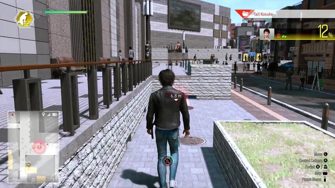 《审判之逝:湮灭的记忆》试玩版16分钟PS5实机发布 9月24日正式上线插图13