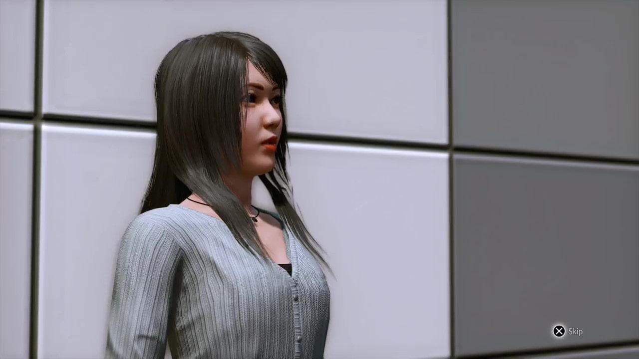 《审判之逝:湮灭的记忆》试玩版16分钟PS5实机发布 9月24日正式上线插图15