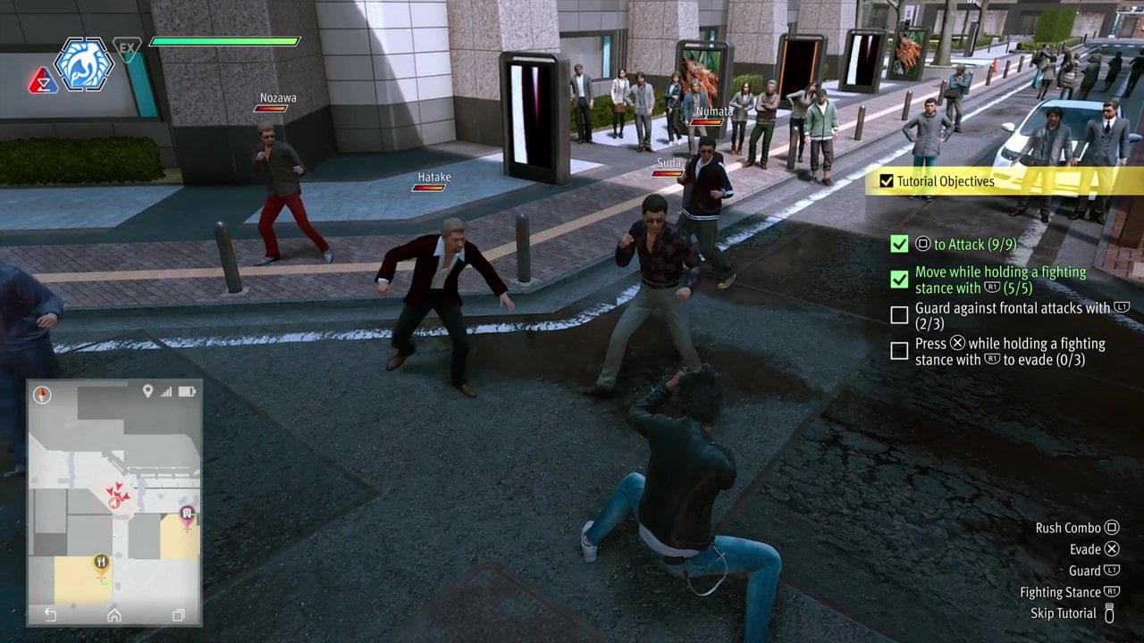 《审判之逝:湮灭的记忆》试玩版16分钟PS5实机发布 9月24日正式上线插图17