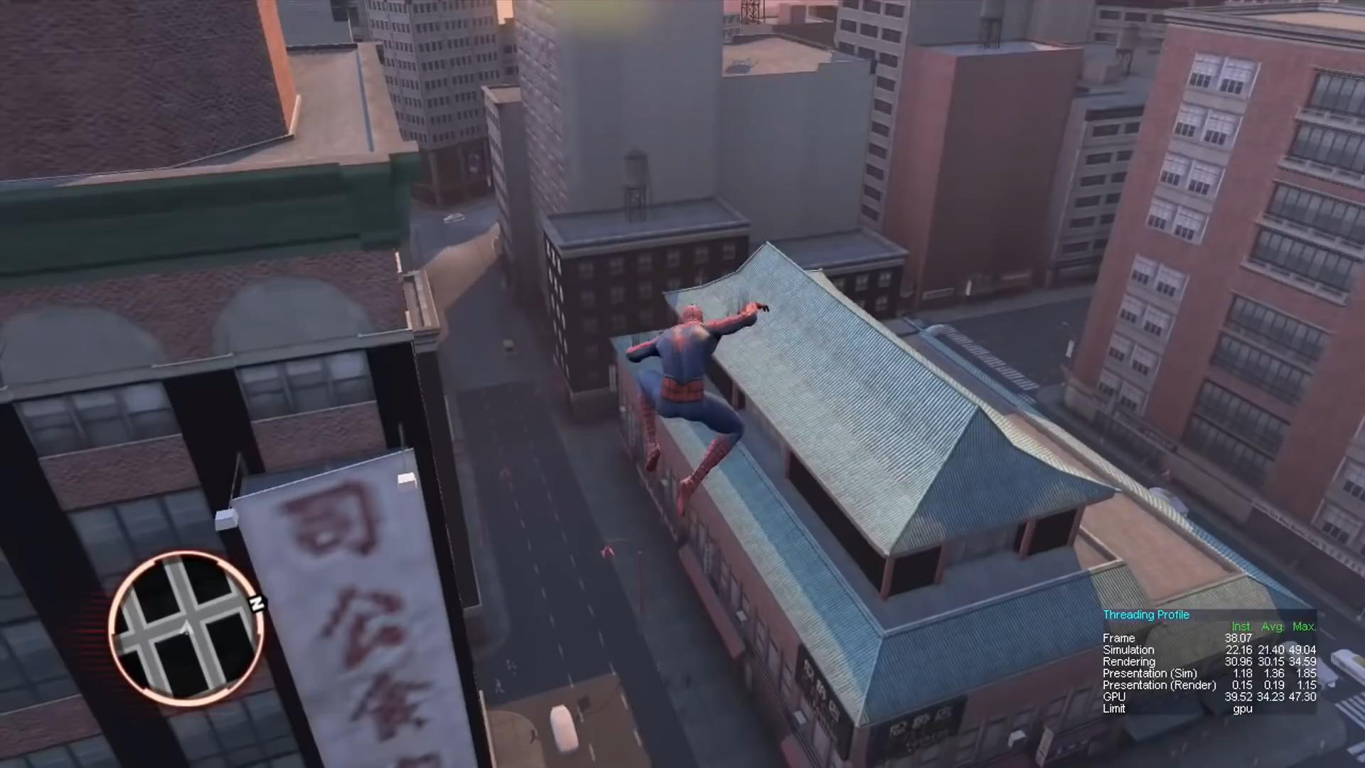 被取消的《蜘蛛侠4》视频公布 有《虐杀原形》的影子插图1