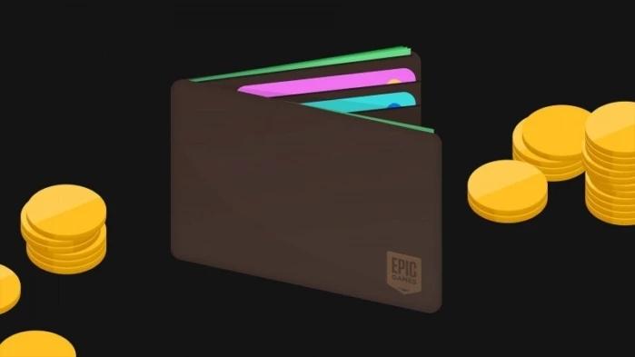 北美Epic游戏商店新增钱包功能 未来还将覆盖更多地区插图1