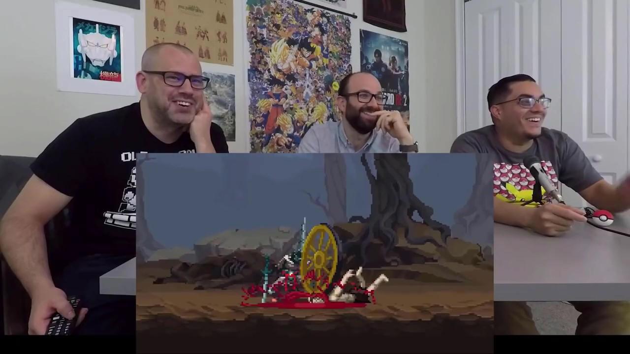庆祝《神之亵渎》发售两周年视频发布 一场苦痛的奇迹插图7