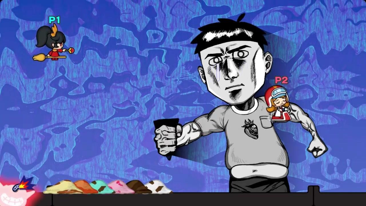 《瓦里奥制造:一起来!》上市预告片公布插图7