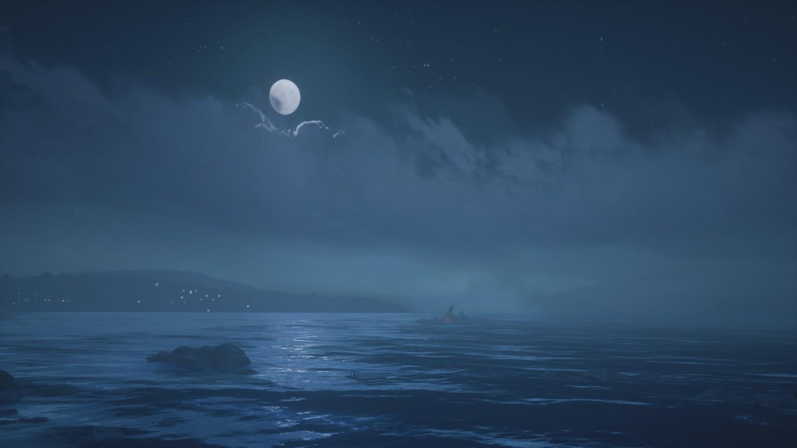好评如潮游戏《艾迪芬奇的记忆》Steam新史低促销 仅需20元插图9