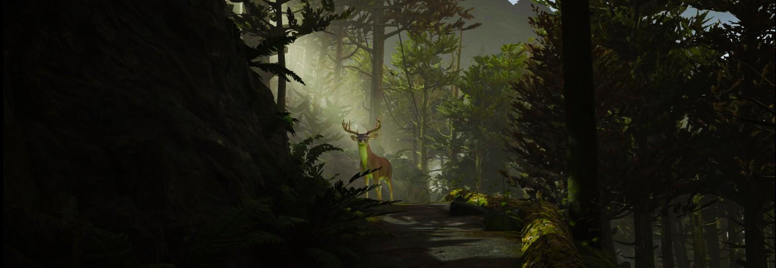 好评如潮游戏《艾迪芬奇的记忆》Steam新史低促销 仅需20元插图5