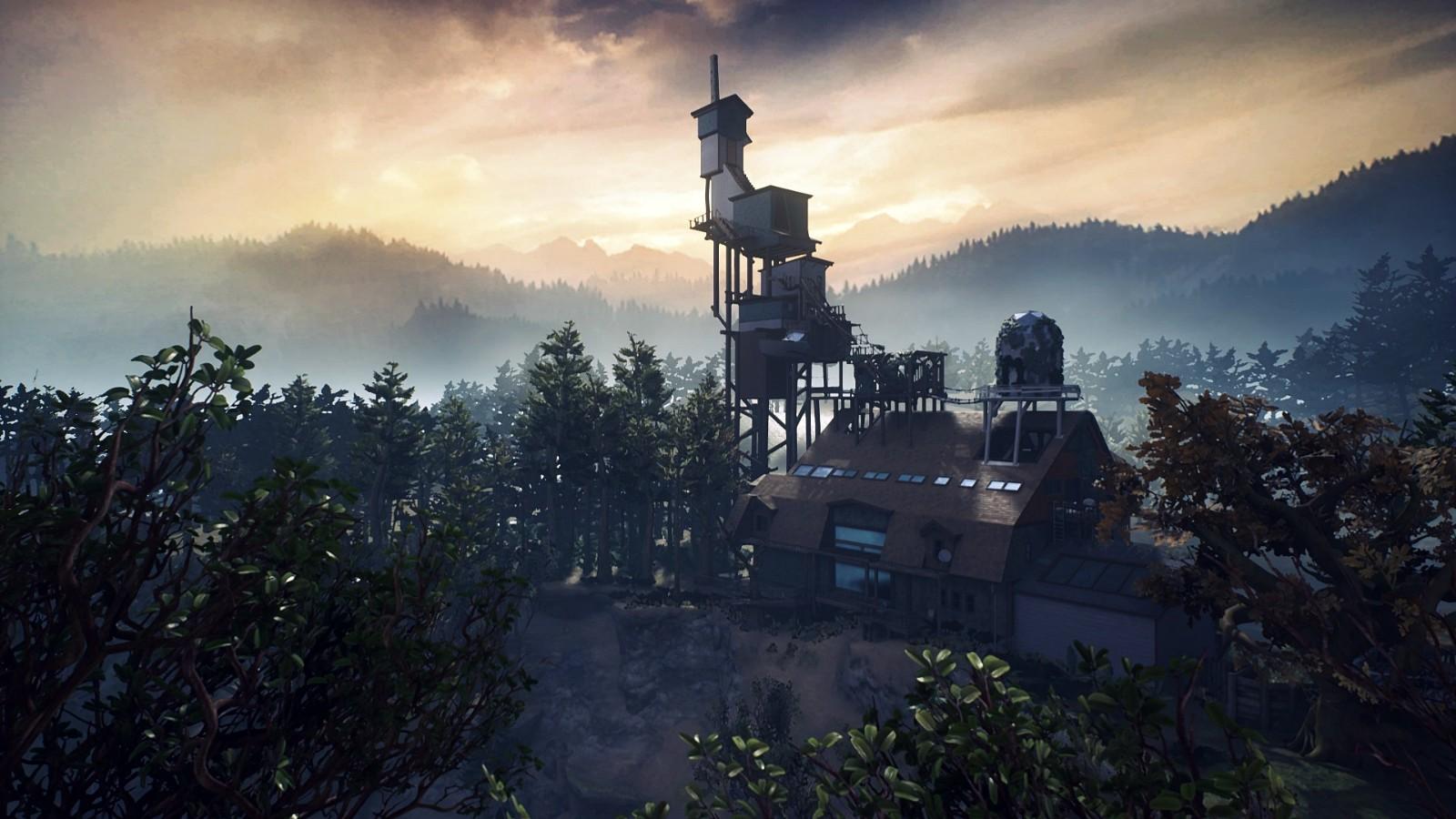 好评如潮游戏《艾迪芬奇的记忆》Steam新史低促销 仅需20元插图15
