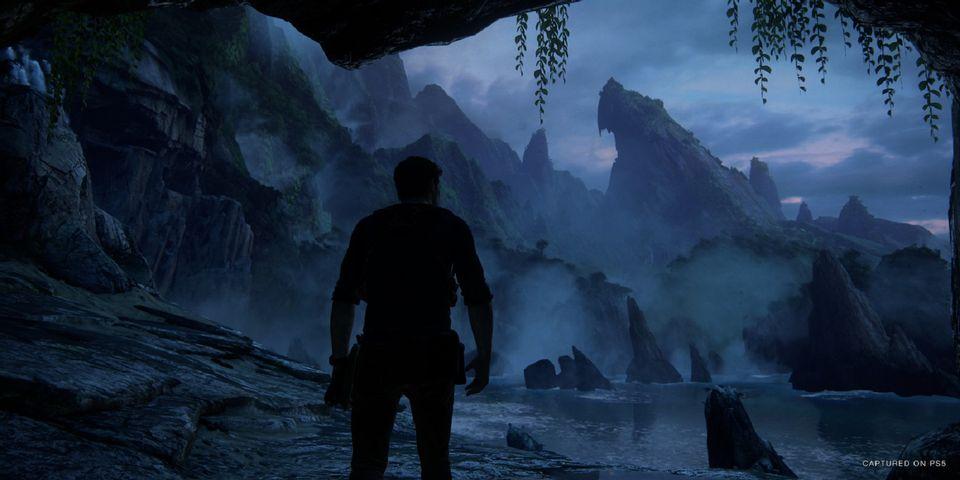 顽皮狗仅负责《神秘海域:盗贼遗产合集》PS5版本