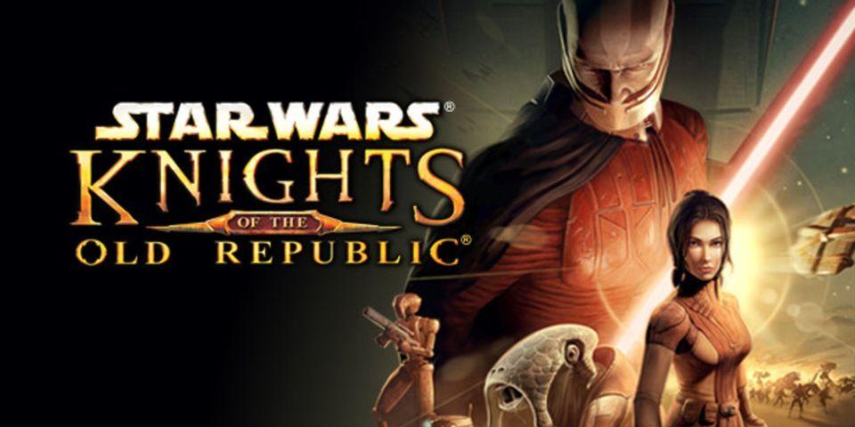 BioWare对《星球大战:旧共和国武士》重制表示支持