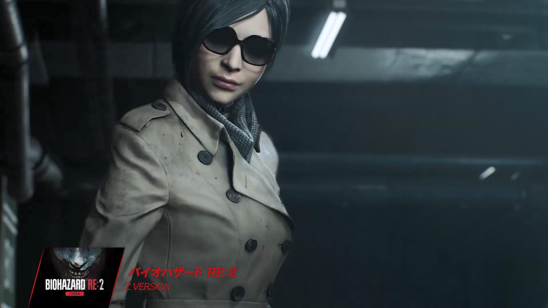 卡普空推出PS4《生化危机 25周年 剧情收藏版》 11月25日发售插图9
