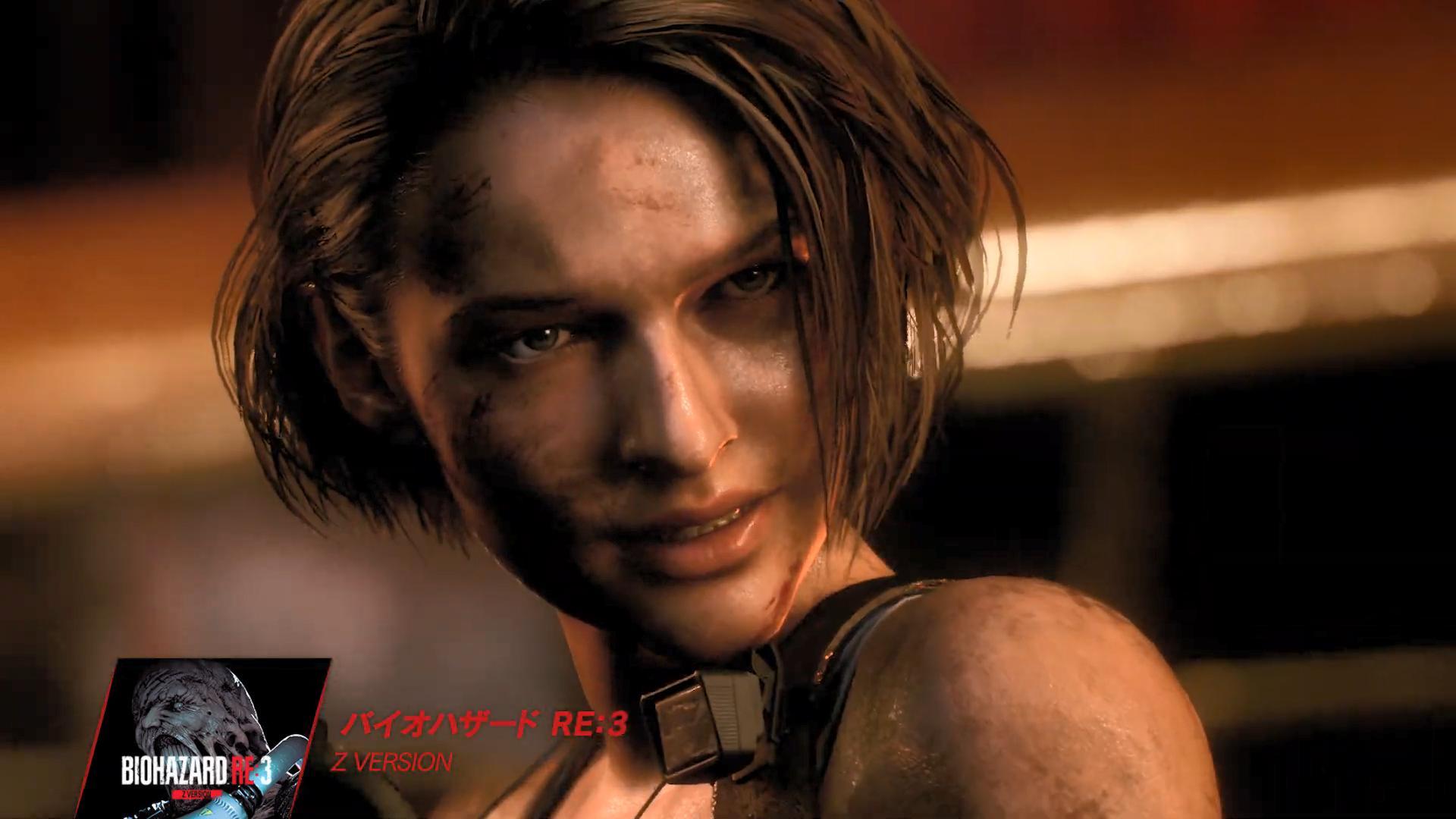卡普空推出PS4《生化危机 25周年 剧情收藏版》 11月25日发售插图11