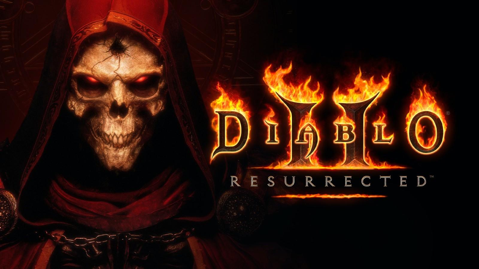 《暗黑破坏神2:重制版》NS版支持跨平台进度共享 正在进行最后调整