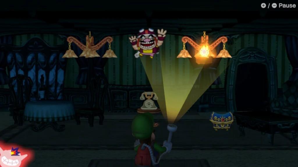 任天堂《瓦里奥制造》新游上线 竟包含其他游戏的测试内容插图3
