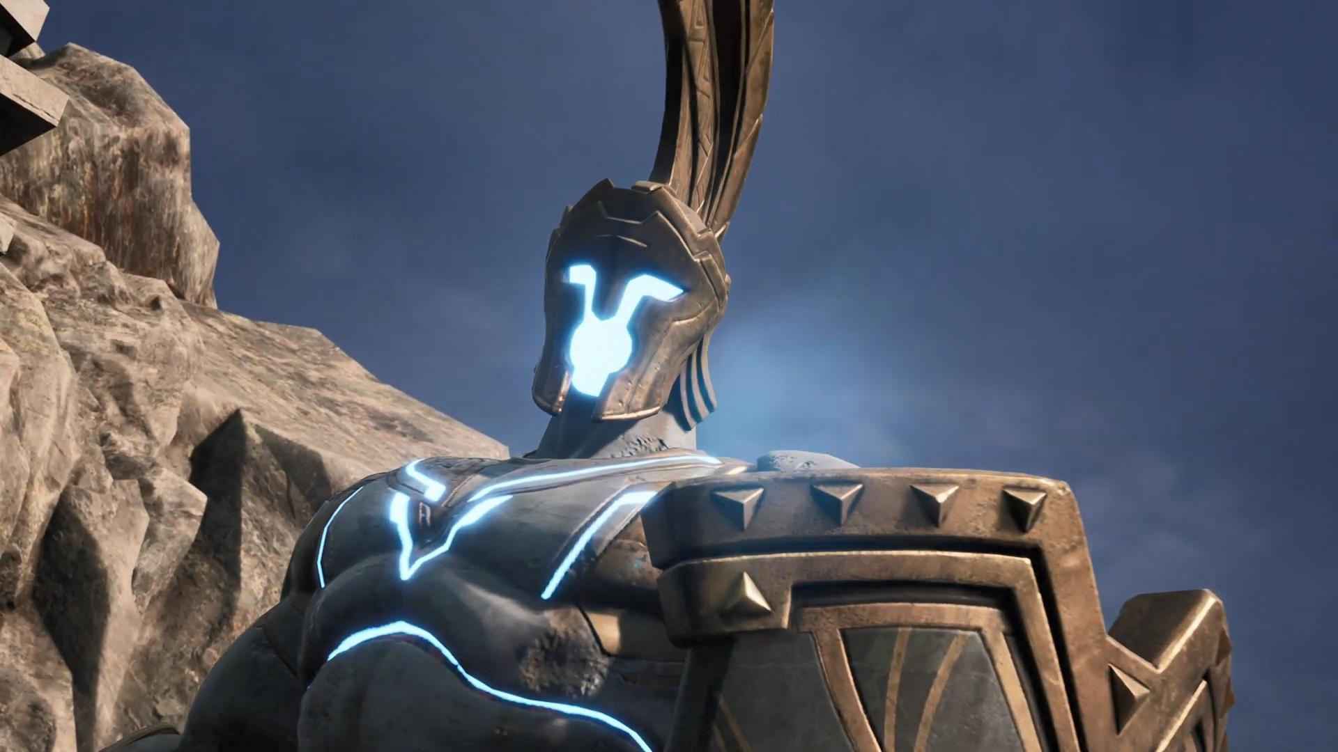 ARPG新作《Asterigos》公布官方预告片 2022年发售插图11