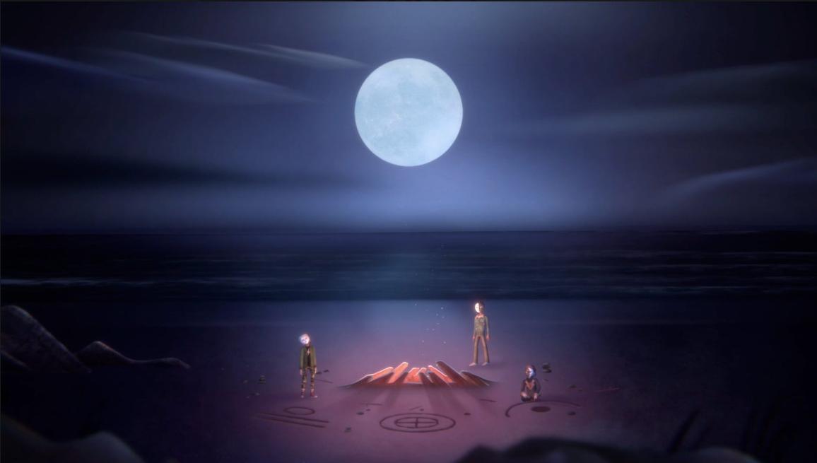 """《狼奔豕突2:消失的信号》官方预热 """"整活""""前作源代码"""