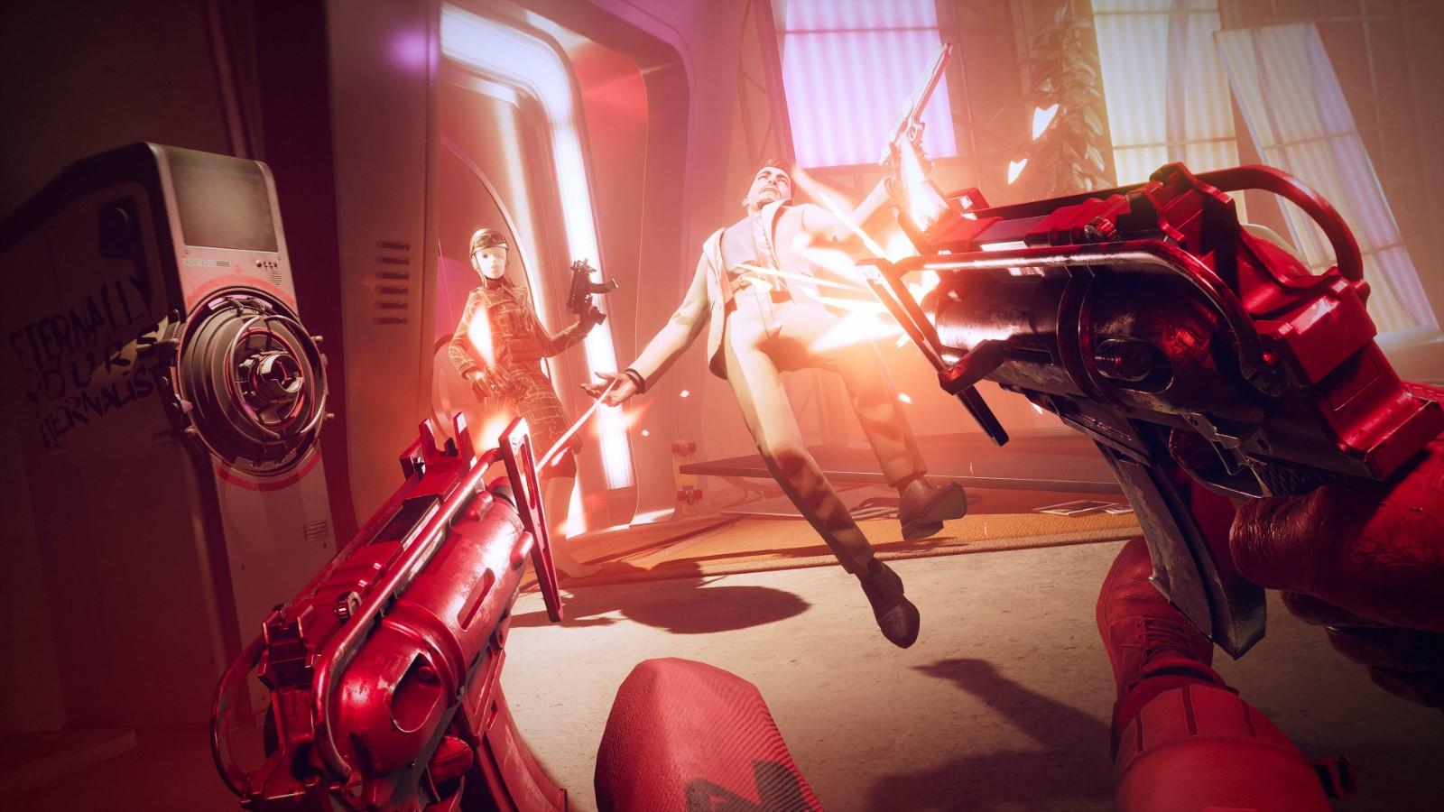 《死亡循环》媒体评价出炉 IGN、GameSpot双10分
