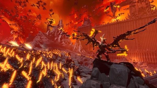 《全面战争:战锤3》推迟至2022年初发行