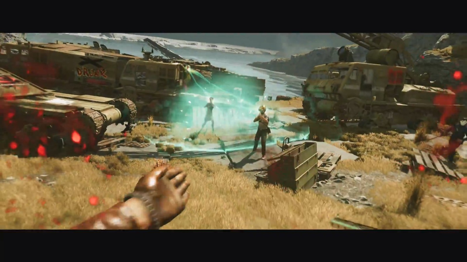 《死亡循环》发售预告 媒体一致好评游戏来袭