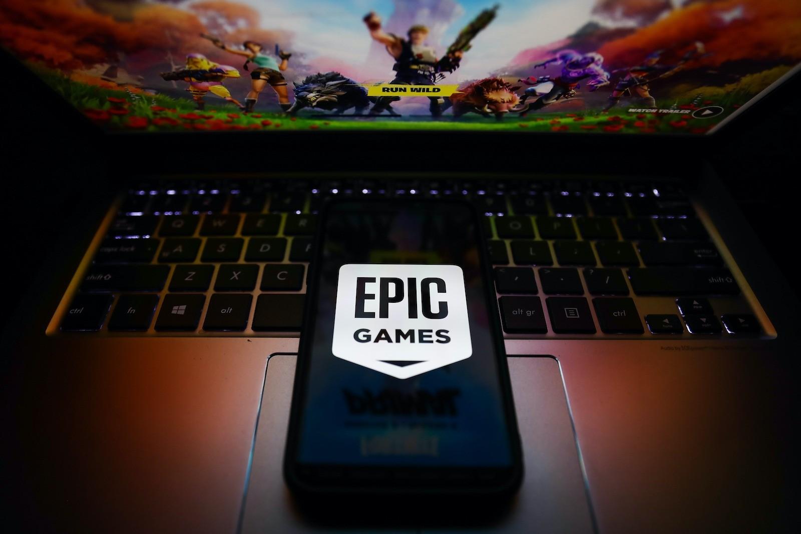 Epic针对App Store垄断案的第一轮判决进行上诉插图1