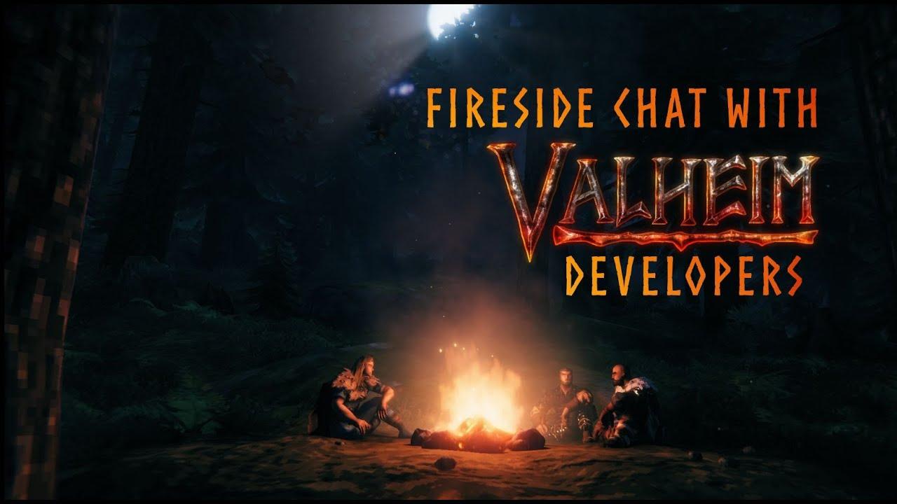 《英灵神殿》开发者希望玩家在《灶与家》更新后从头体验游戏