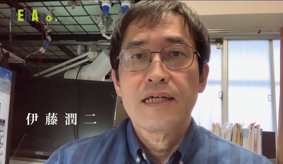 玄恐大师伊藤润二首次自拍工作室 新作《幻怪地帯》第2季启动