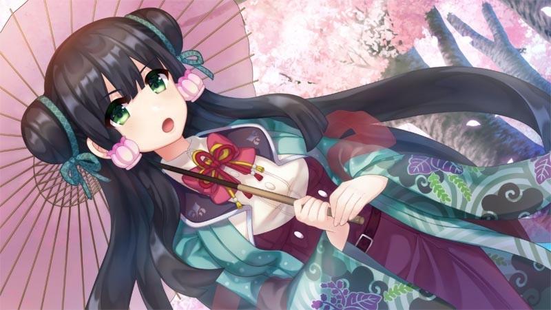 日本一女装游戏《仆姬计划》上架Steam 10月发售插图7