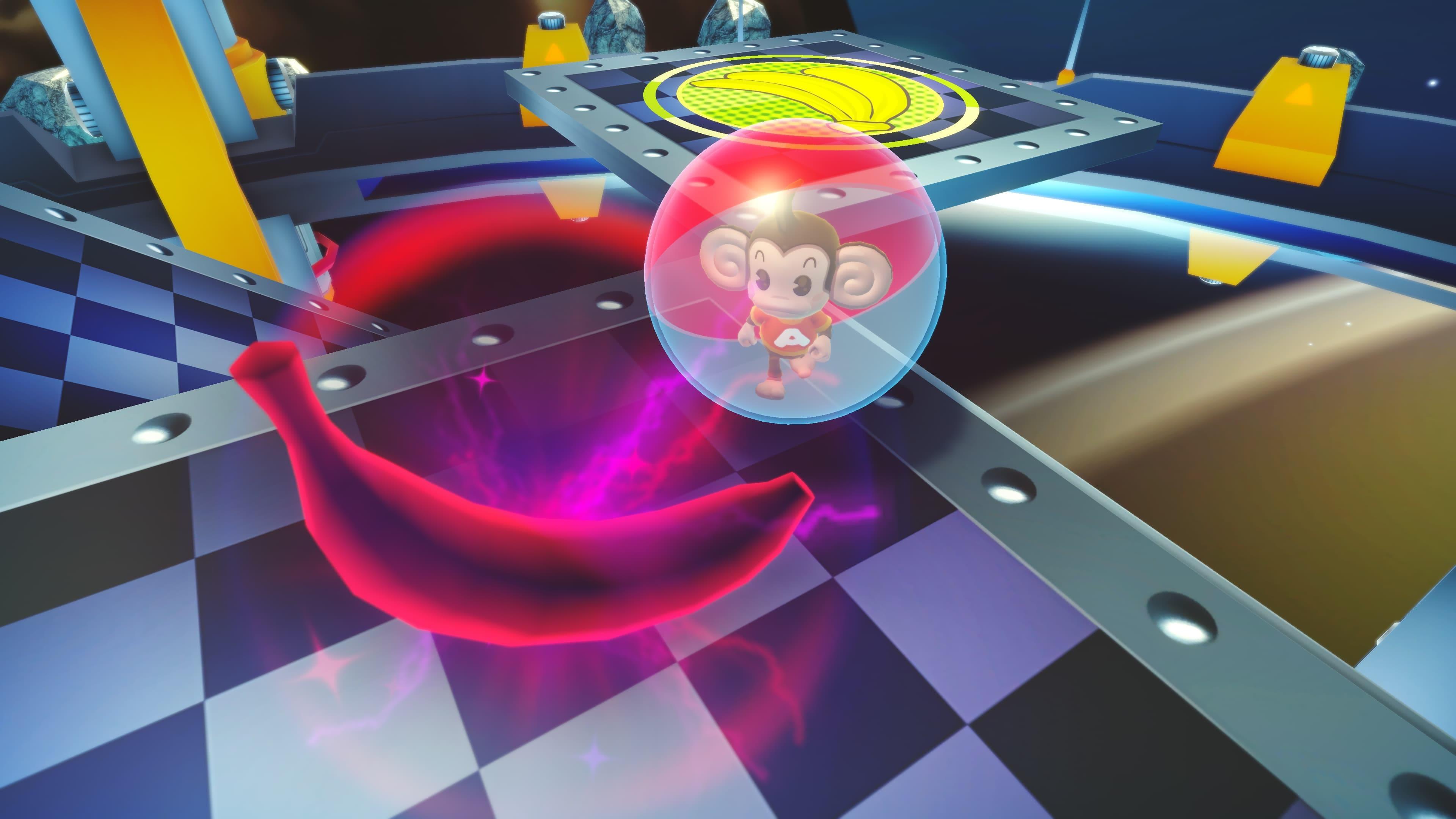《现尝好滋味!超级猴子球1&2重制版》新增加的模式和功能介绍