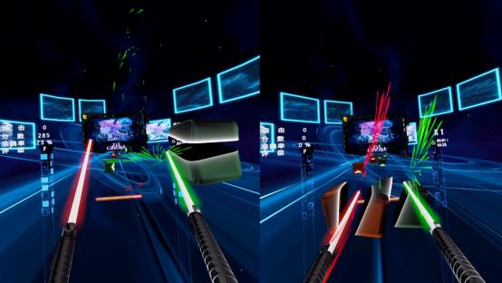 小鬼王琳凯同款VR音游《乐动未来·音计划》白嫖指南!