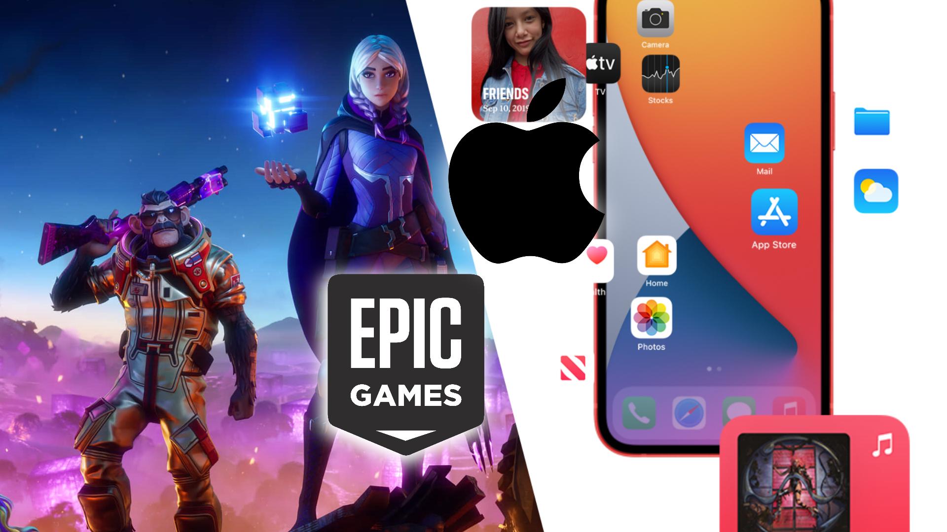 Epic总裁:已按法院裁决向苹果支付6百万美元赔偿