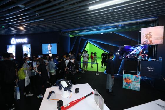 BIGC北京国际游戏创新展带你一起——《重识游戏》插图3