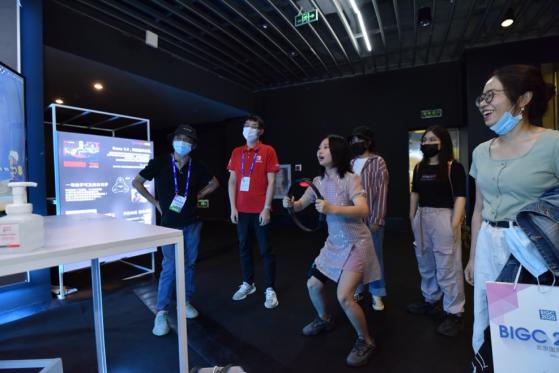 BIGC北京国际游戏创新展带你一起——《重识游戏》插图11