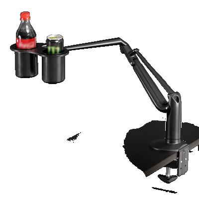 激烈游戏中轻松补充能量!日厂推出创意饮料支撑臂插图5
