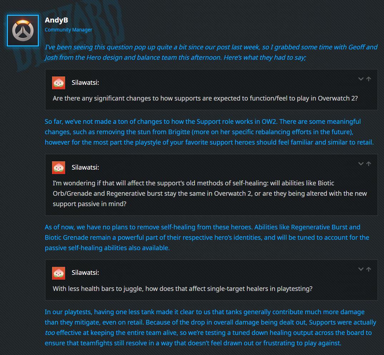 源氏狂喜 布里吉塔盾击技能将《守望先锋2》中被移除插图3