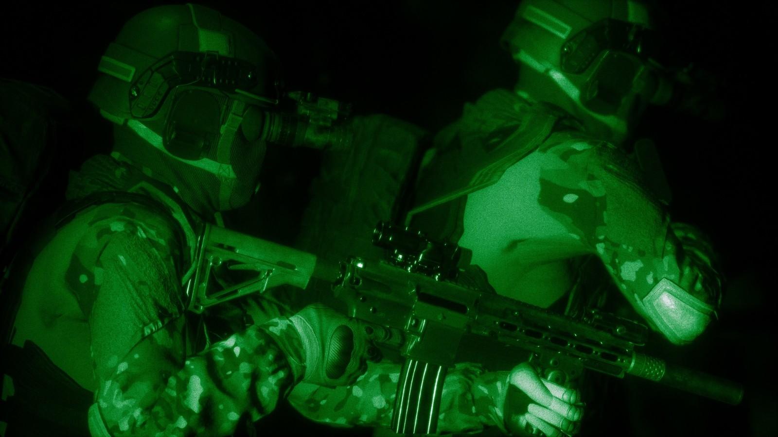 单人沙盒战术射击游戏《黑色一号:血盟兄弟》公布插图3