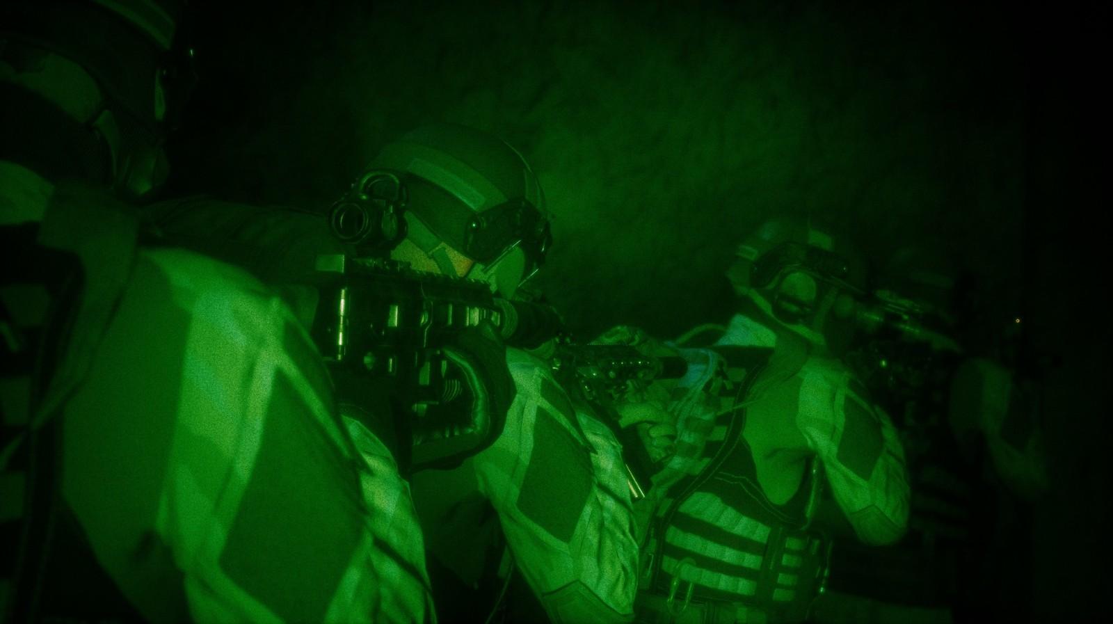 单人沙盒战术射击游戏《黑色一号:血盟兄弟》公布插图15