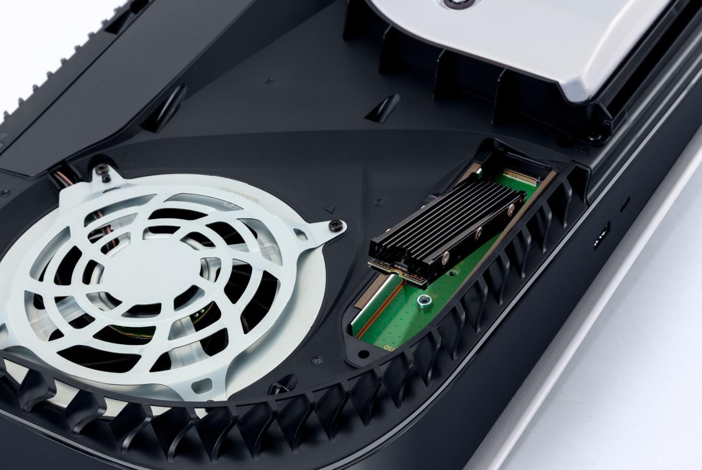 PS5 9月更新明日上线 终于支持M.2 SSD扩容插图15